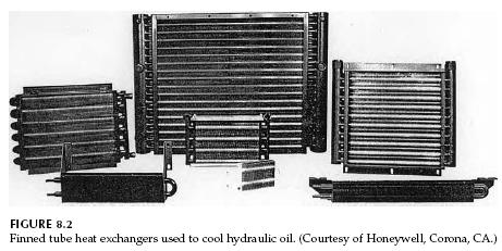 finned-tube-heat-exchanger