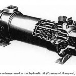Methods for Cooling Hydraulic Oil